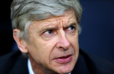 Ferguson exit no surprise to Arsene Wenger