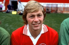 Ex-United defender Brian Greenhoff dies – reports