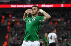 As it happened: England v Ireland, International Friendly