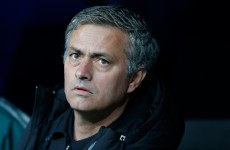 Mourinho a 'disaster' for Chelsea, warns Barca chief