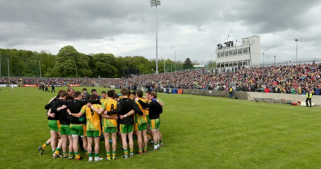 Murph's Sideline Cut: Nothing added to Donegal except more McBrearty brilliance