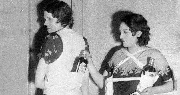 Prohibition: When alcohol was banned in America