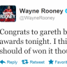 Get off the fence, Wayne! It&amp;#8217;s the sporting tweets of the week