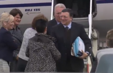LIVE: Global leaders arrive in Belfast for the G8 summit