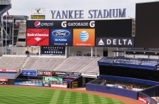 A Bronx tale: The Ireland fan's brief guide to Yankee Stadium