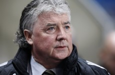 'I've got Pardew's blessing' insists returning Joe Kinnear