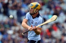 Ciaran Kilkenny and Danny Sutcliffe in Dublin U21 hurling side for Leinster opener