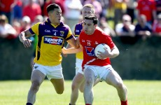Wexford hold off late Louth fightback to claim Leinster Semi-Final place