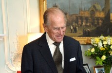 Duke of Edinburgh admitted to hospital for 'exploratory operation'