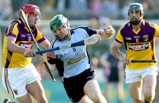 Guiney rescues draw for Wexford against Dublin in Leinster SHC