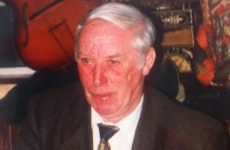 Appeal over missing 76-year-old John Kerrigan