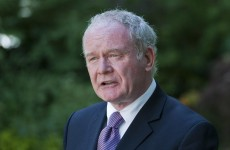 McGuinness: Obama is 'absolutely engaged' in the peace process