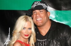 Porn star Jenna Jameson accuses Tito Ortiz of assault and drug-use
