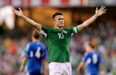 'We're capable of beating Sweden and Austria' – Robbie Keane
