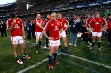 Lions feeding on 2009 pain ahead of first Oz Test