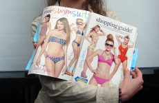 Airbrushed images in teen mags 'should be labelled'