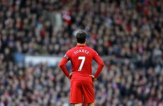 Liverpool would have to listen to offers – Suarez