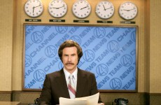 Ron Burgundy exhibit to open in museum in Washington